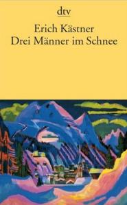 erich kästner - drei männer im schnee (1934)